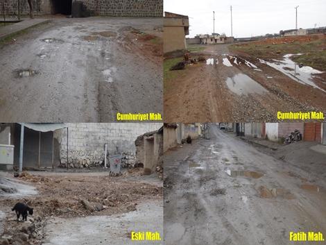 Çınar Belediyesinden ISO 9001 Kaliteli Hizmet!
