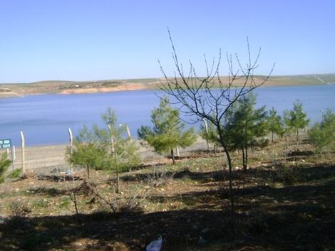 Göksu Barajı 20