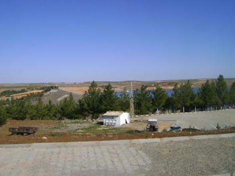 Göksu Barajı 25