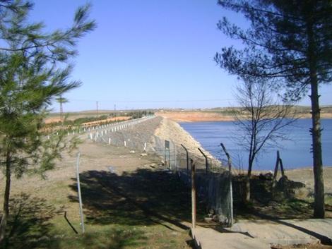 Göksu Barajı 33