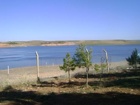 Göksu Barajı 34