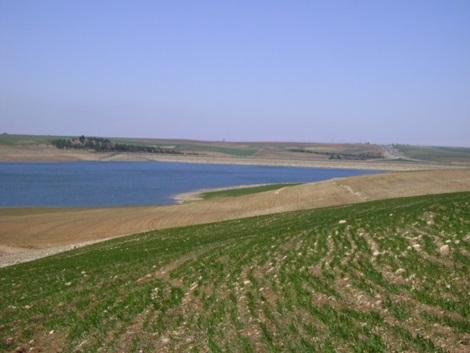 Göksu Barajı 9