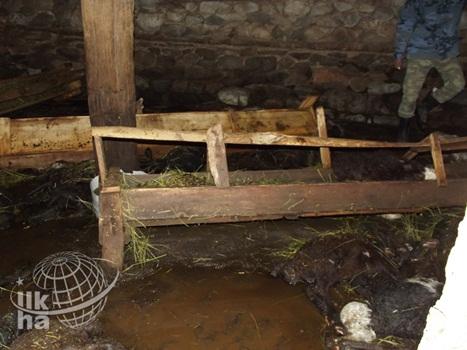 Karlıovada Sel Felaketi 5