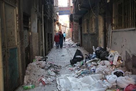 Xelkê Sûrê bêçareye