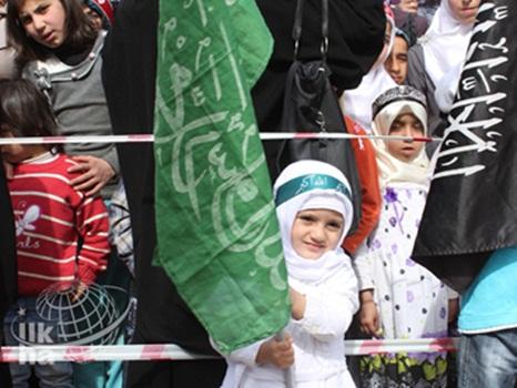 Kutlu Doğum Etkinlikleri Cizre'de Start Aldı 6
