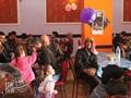 Şanlıurfa'da Yetim Dayanışma Günleri