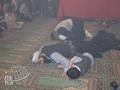 Hamburg'da 'Mazlum Halepçe' Programı