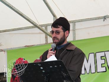 Pirinçlik, Muhammed-i Sevdaya Gark Oldu 21