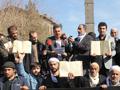 Diyarbakır'dan Kur'an Yakan ABD'ye Büyük Öfke