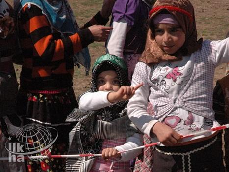 Karacadağ Kurm'da Kutlu Doğum Coşkusu 1