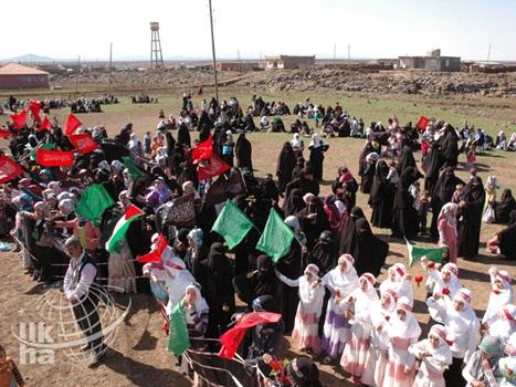 Karacadağ Kurm'da Kutlu Doğum Coşkusu 10