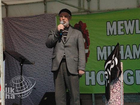 Karacadağ Kurm'da Kutlu Doğum Coşkusu 14