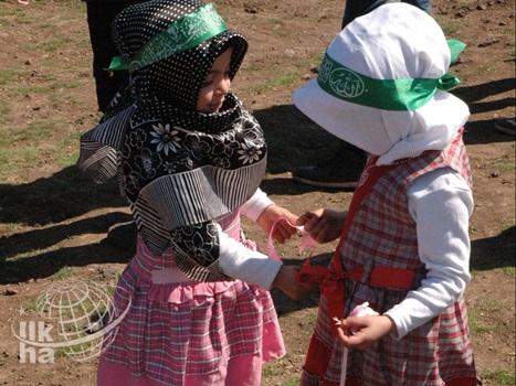 Karacadağ Kurm'da Kutlu Doğum Coşkusu 17