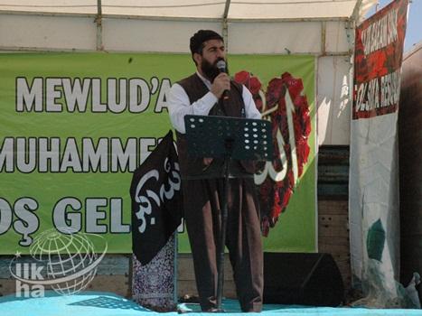 Karacadağ Kurm'da Kutlu Doğum Coşkusu 3