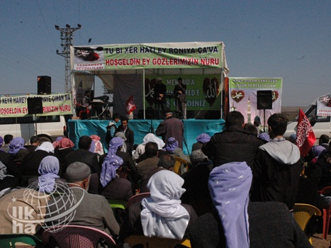 Karacadağ Kurm'da Kutlu Doğum Coşkusu 5