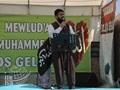 Karacadağ Kurm'da Kutlu Doğum Coşkusu
