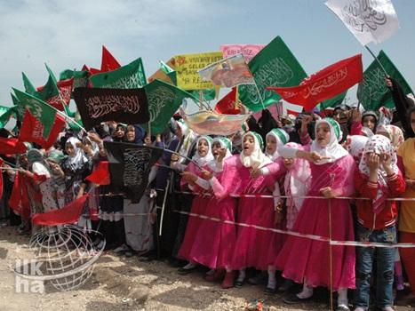 Çarıklı Köyünde Muhammedi Sevda Coşkusu 1