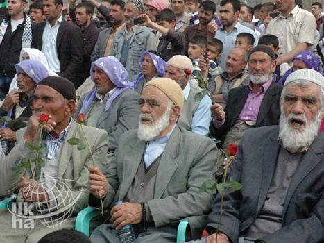 Çarıklı Köyünde Muhammedi Sevda Coşkusu 5