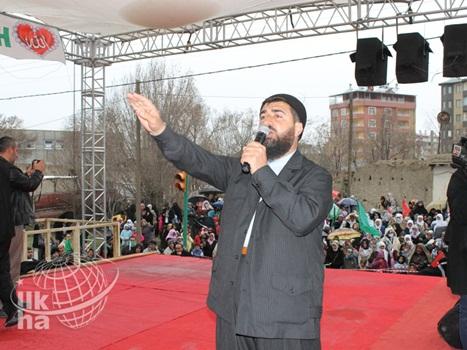Bunun Adı Muhammedi Sevda 21