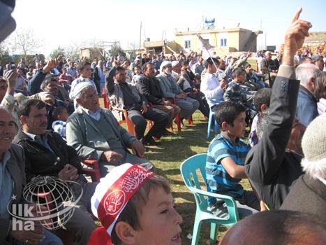 Peygamber Sevdası Köy Köy Dolaşıyor 1