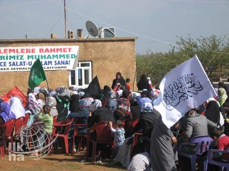 Peygamber Sevdası Köy Köy Dolaşıyor 2