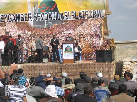 Peygamber Sevdası Köy Köy Dolaşıyor 3