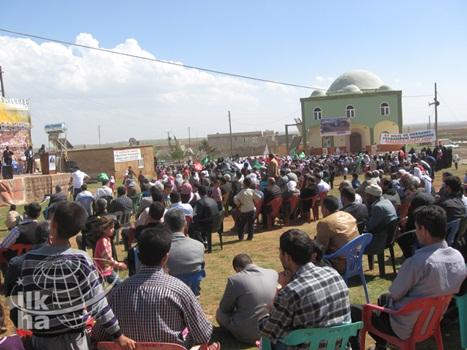 Peygamber Sevdası Köy Köy Dolaşıyor 5