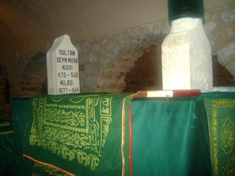 Sultan Şêxmus'ta Kutlu Doğum Coşkusu 1