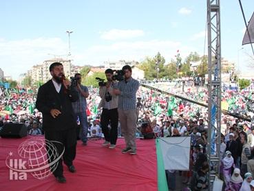 Diyarbakır Kutlu Doğum 2012 En Geniş Foto Galeri 13