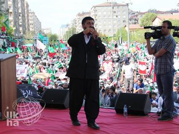 Diyarbakır Kutlu Doğum 2012 En Geniş Foto Galeri 30