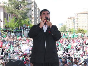 Diyarbakır Kutlu Doğum 2012 En Geniş Foto Galeri 32