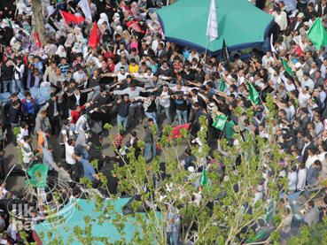 Diyarbakır Kutlu Doğum 2012 En Geniş Foto Galeri 33