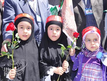 Diyarbakır Kutlu Doğum 2012 En Geniş Foto Galeri 44