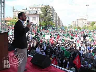 Diyarbakır Kutlu Doğum 2012 En Geniş Foto Galeri 48