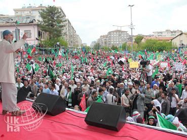 Diyarbakır Kutlu Doğum 2012 En Geniş Foto Galeri 49
