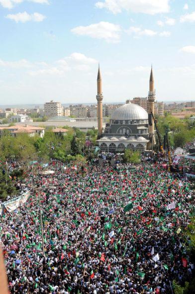 Diyarbakır Kutlu Doğum 2012 En Geniş Foto Galeri 65