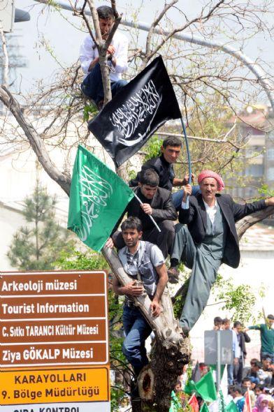 Diyarbakır Kutlu Doğum 2012 En Geniş Foto Galeri 66