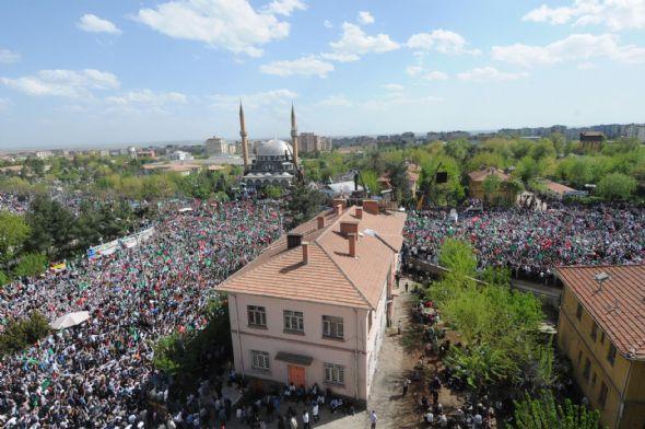 Diyarbakır Kutlu Doğum 2012 En Geniş Foto Galeri 83