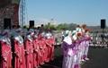 İstanbul Kazlıçeşme Meydanı Peygamber Sevdasıyla Coştu