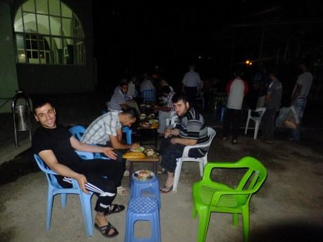 Kadir Gecesi Çınar'daki Camilerde  İhya Edildi 10