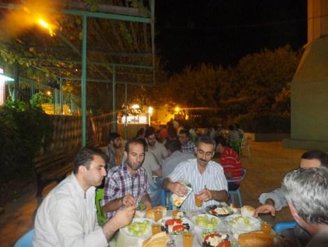 Kadir Gecesi Çınar'daki Camilerde  İhya Edildi 11