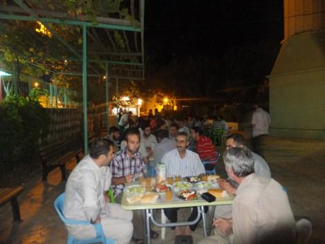 Kadir Gecesi Çınar'daki Camilerde  İhya Edildi 12