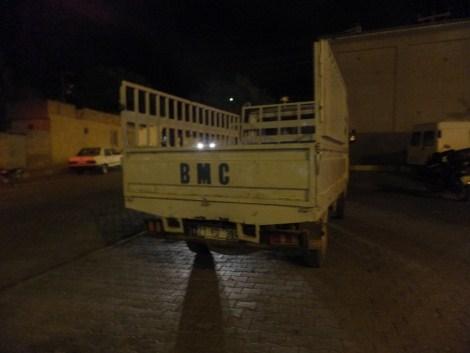 Çınar'da Trafik Kazası 8