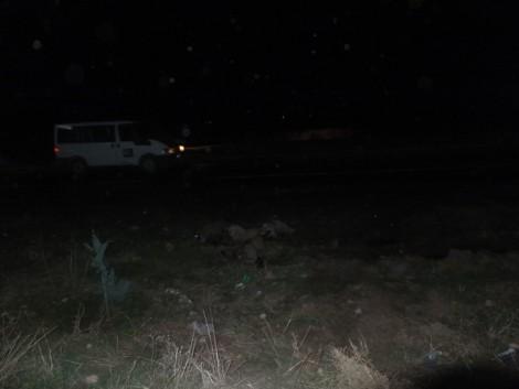 Çınar'da Otomobil, Koyun Sürüsüne Daldı 7