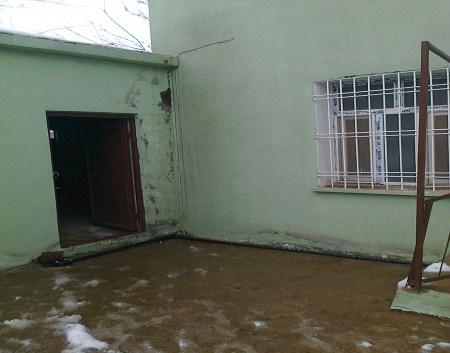 Çınar'da Caminin Elektrik Kabloları Çalındı 3