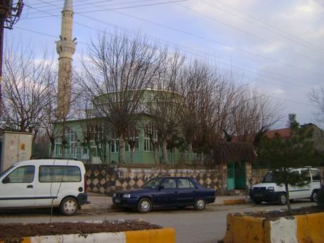 Çınar'da Caminin Elektrik Kabloları Çalındı 7