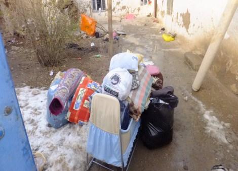 Çınar Şefkat Der`den Suriyeli Mültecilere Yardım 15