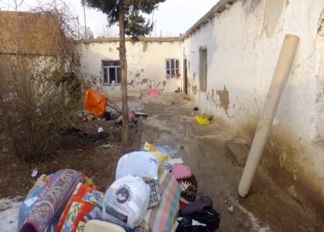 Çınar Şefkat Der`den Suriyeli Mültecilere Yardım 16