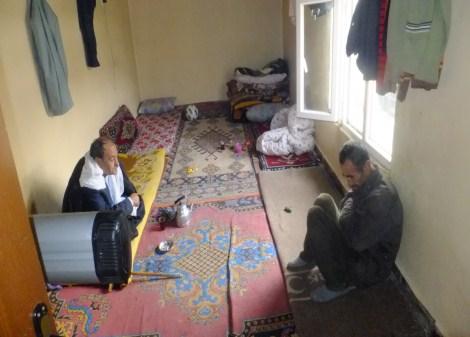 Çınar Şefkat Der`den Suriyeli Mültecilere Yardım 17
