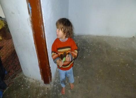 Çınar Şefkat Der`den Suriyeli Mültecilere Yardım 23
